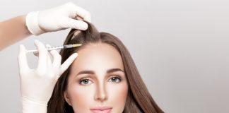 What Is Plasma Hair Treatment?