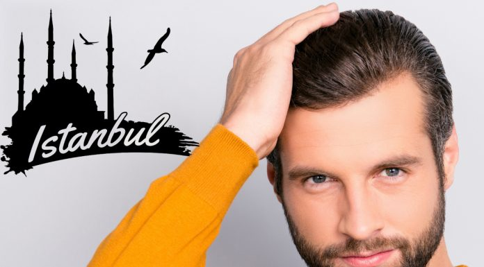 hair transplantation center Istanbul